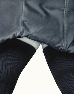 Upskirt (Sidelong)