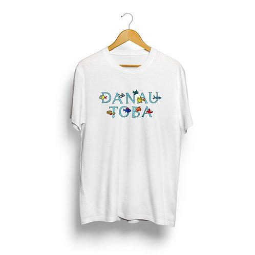 T-Shirt - Danau Toba