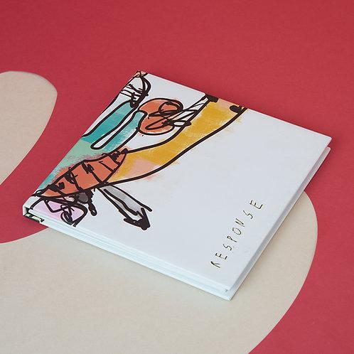 CD Music - The 1st Mini Album 'Response'