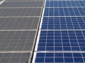 太陽光パネル洗浄案件増加中