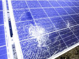 太陽光発電システムの異常や故障はどんなものがあるの?