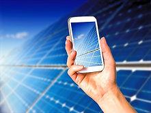 太陽光発電所遠隔監視後付け