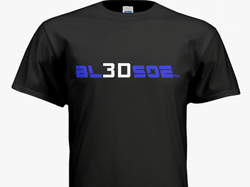 Bl3dsoe standard short sleeve shirt