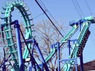 3D Printing roller coasters with Matt Schmotzer