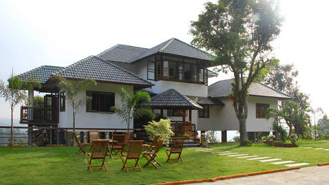 Wayanad House