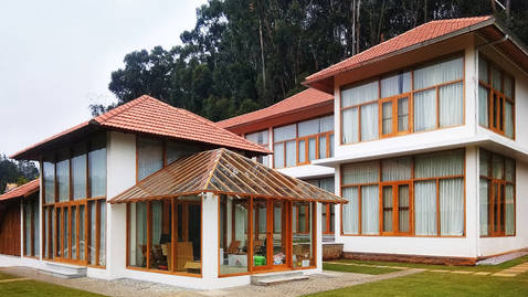 Sridhar Conoor House