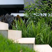 Brookfield - garden design
