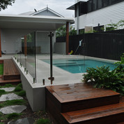 Bulimba - pool design