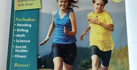 Summer Bridge Activities Grades 7 to 8 (workbook)