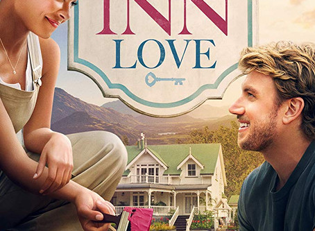 Movie Review: Are we INN or are we out? (Falling INN love)