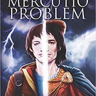 Book Review:  The Mercutio Problem by Carol Anne Douglas