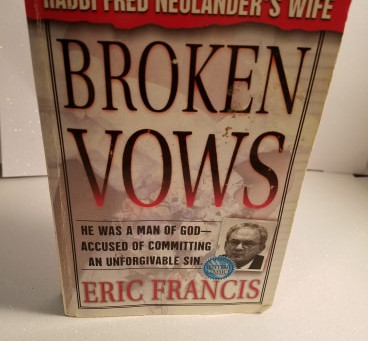 Throw Back Book Review: Breaking the Vows