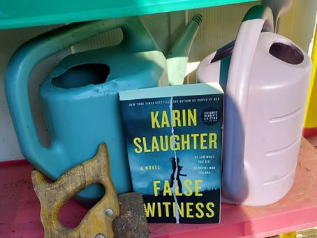 Review: False Witness