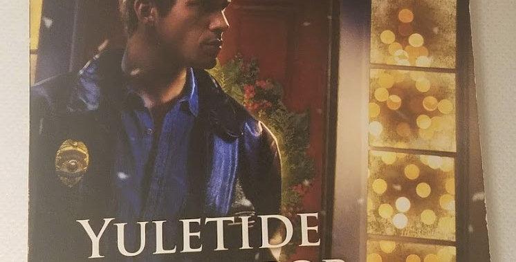 Yuletide Protector by Lisa Mondello