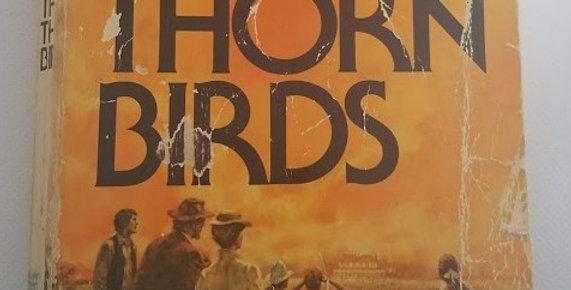 Thorn birds, the by Collen McCullough