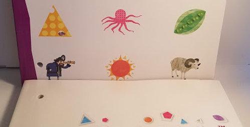 K12 PhonicsWorks (Kindergarten) Bundle (2 books)