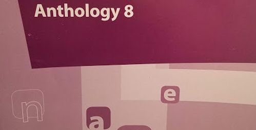 K12 Supplemental Anthology 8 (4th Grade)