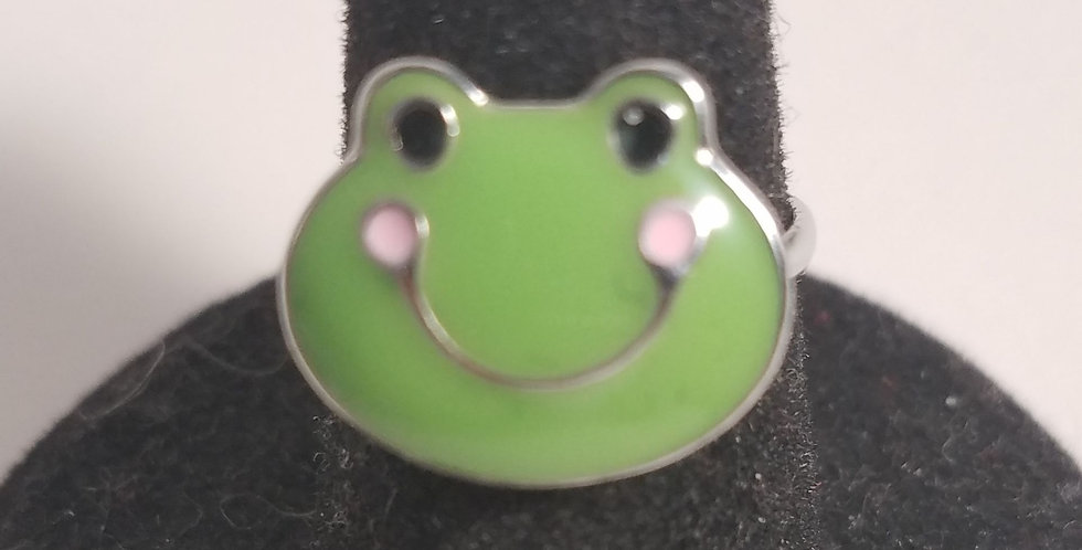 Frog Prince-Paparazzi Accessories-I am NOT a consultan