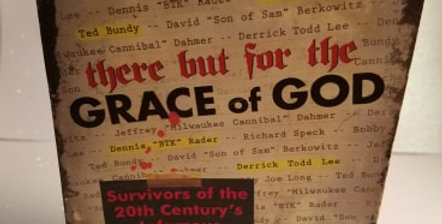 There but for the grace of God by Fred Rosen