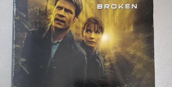 Promises Broken (#4) by David Mack