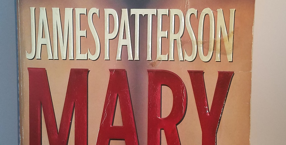 Mary Mary (#11) by James Patterson