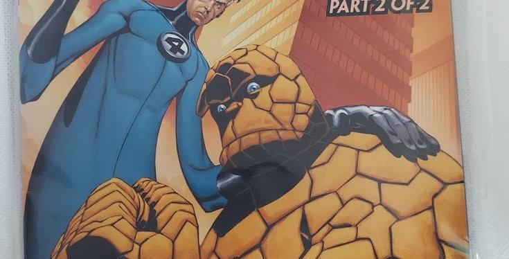 Fantastic Four Vol. 495