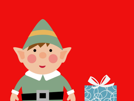 15 Awesome Gift Ideas for your Elf to Deliver