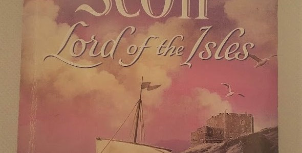 Lord of the Isles (#2) by Amanda Scott