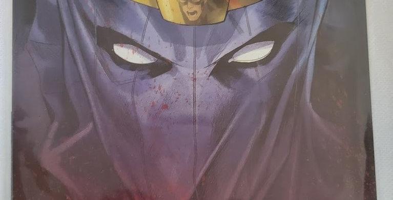Steve Rogers Captain America #11