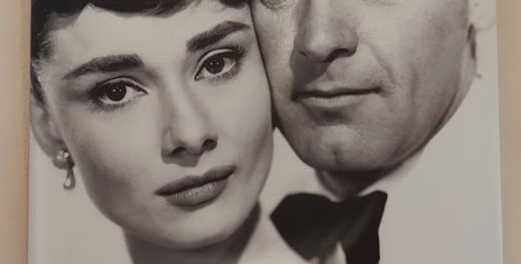Audrey and Bill A romantic Biography of Audrey Hepburn and William Holden