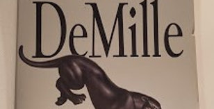 Panther, The (#2) by Nelson DeMille