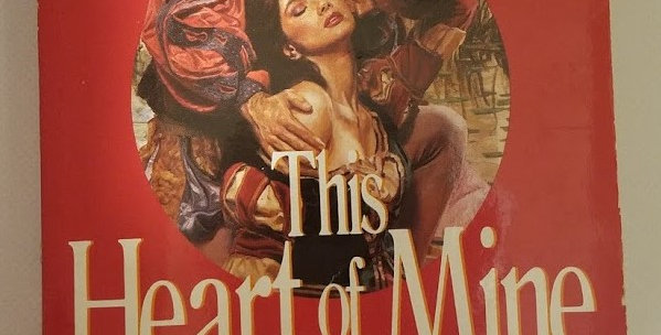 This Heart of Mine (#3) by Bertrice Small