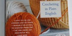 Crocheting in plain English by: Maggie Righetti