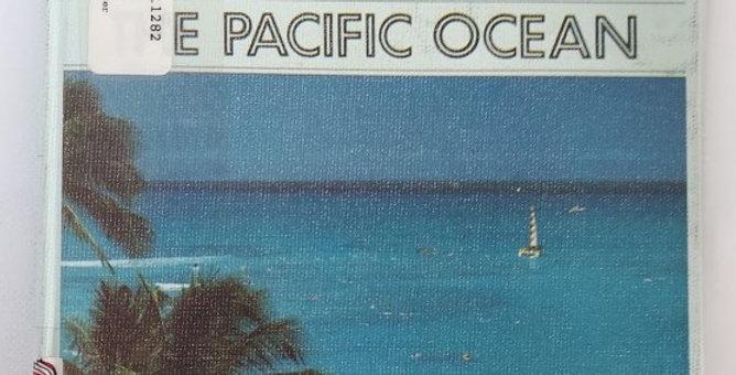 A New True Book The Pacific Ocean by Susan Heinrichs