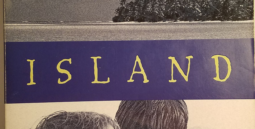Island (#1) by Gordon Korman