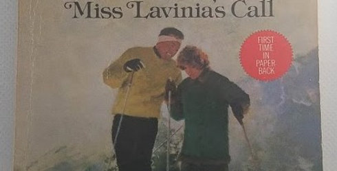Miss Lavinia's Call by Grace livingston Hill