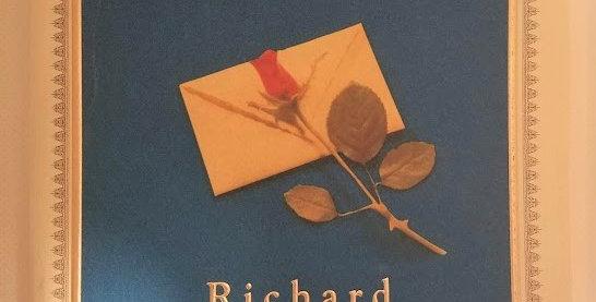 Letter, The (#3) by Richard Paul Evans