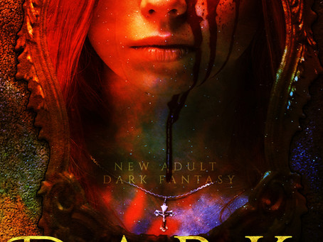 Book review: Dark Reflections by Kelsey Ketch