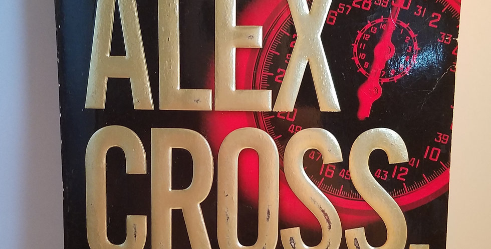 Alex Cross Run (#17) by James Patterson