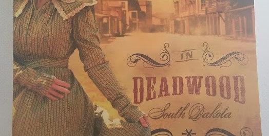 Love Finds You in Deadwood South Dakota (#21) by Tracey Cross