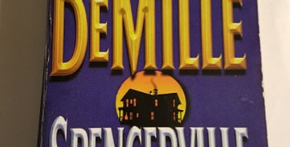 Spencerville by Nelson DeMille