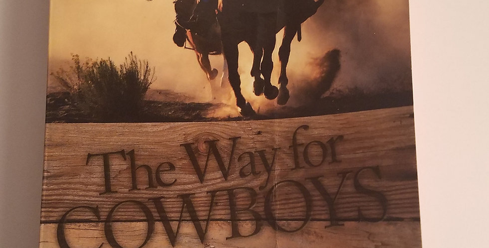 Way for Cowboy, The