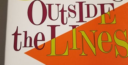 Learning Outside the Lines by Jonathan Mooney and David Cole
