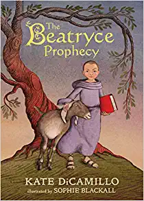 Review: Beatryce Prophecy