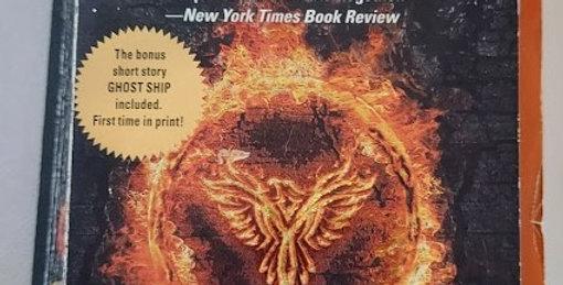 Demon Crown (#13) by James Rollins