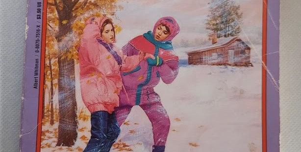 Boxcar Children Snowbound Mystery (#13) by Gertrude Chandler Warner