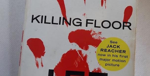 Killing Floor (#1) Lee Child