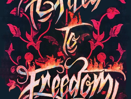 Book Review: Exiled to Freedom