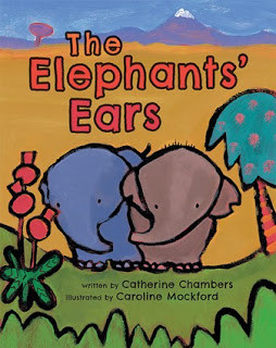 Book Review: Elephants' Ears