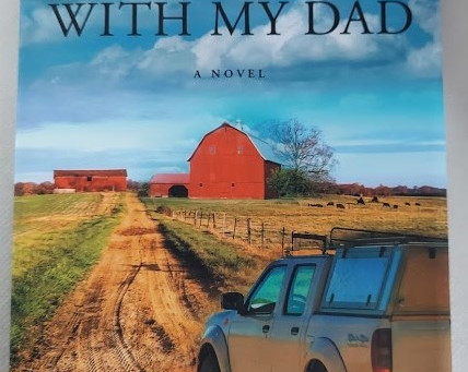 Review: Riding with My Dad by Dr. Ninja